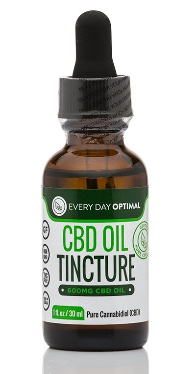 Every Day Optimal CBD Oil