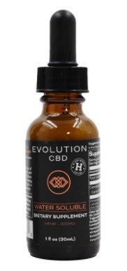 Evolution CBD Oil