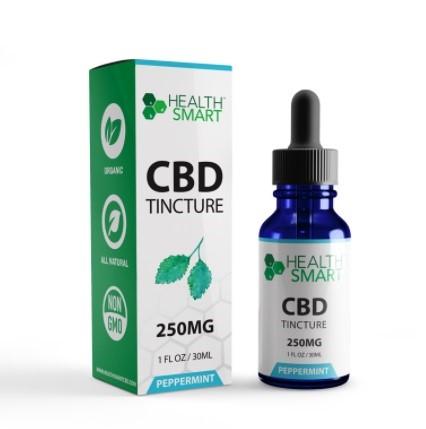 HealthSmart CBD Oil