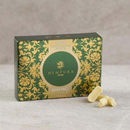 Hempura CBD Chocolate