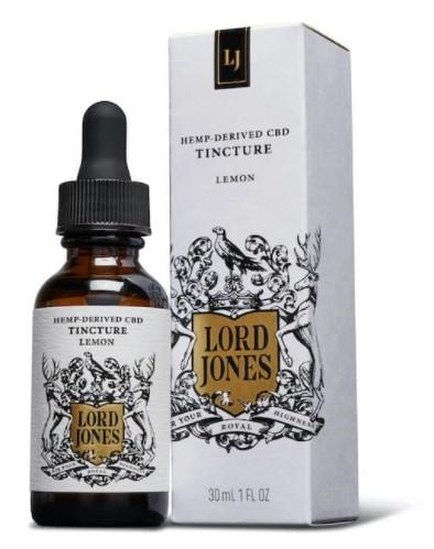 Lord Jones Broad Spectrum CBD Oil