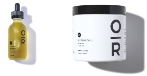 Onyx and Rose CBD For Pets