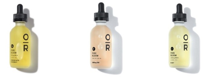 Onyx and Rose CBD Oil