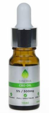 Synerva CBD Oil