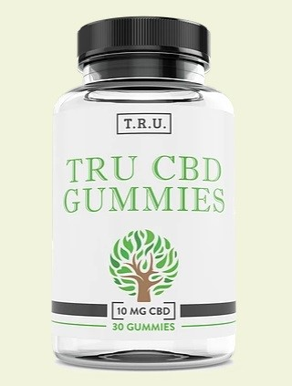 TRU CBD Gummies