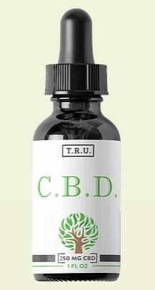 TRU CBD Oil