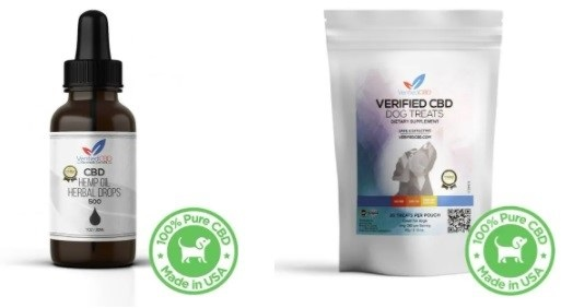 Verified CBD For Pets