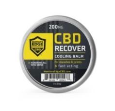 Warrior's Edge CBD Recover Cooling Balm