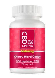 CBD Living CBD Hard Candy