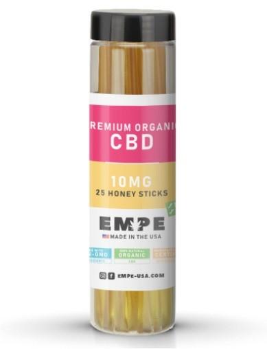 Empe USA CBD Honey Sticks