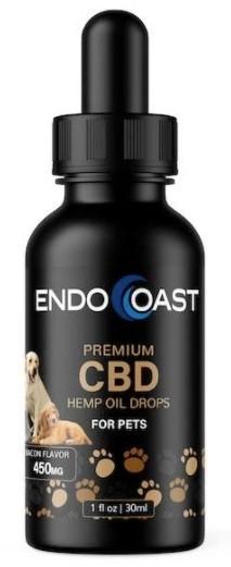 EndoCoast CBD For Pets