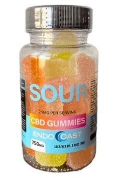 EndoCoast CBD Gummies