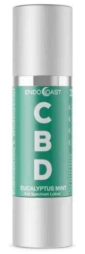 EndoCoast CBD Topicals