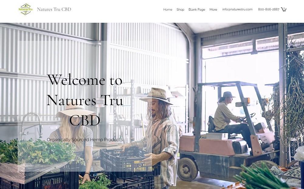 Natures Tru CBD Review