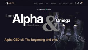 Alpha CBD Review