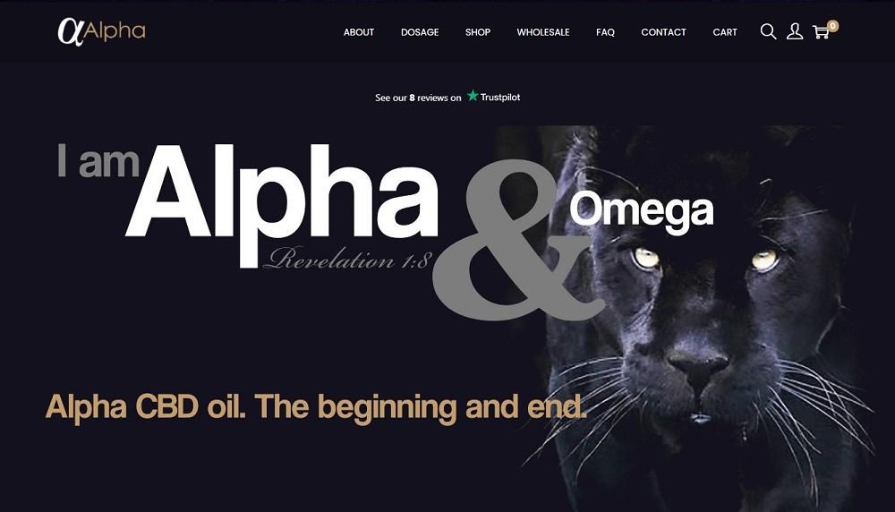 Alpha CBD Review