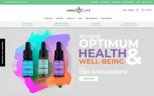 Amma Life CBD Review