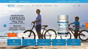 CBD Unlimited Review