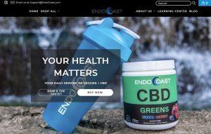 EndoCoast CBD Review