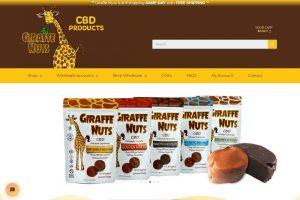 Giraffe Nuts CBD Review