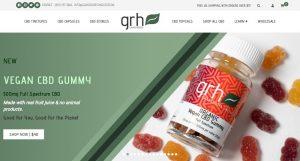Grassroots Harvest CBD Review