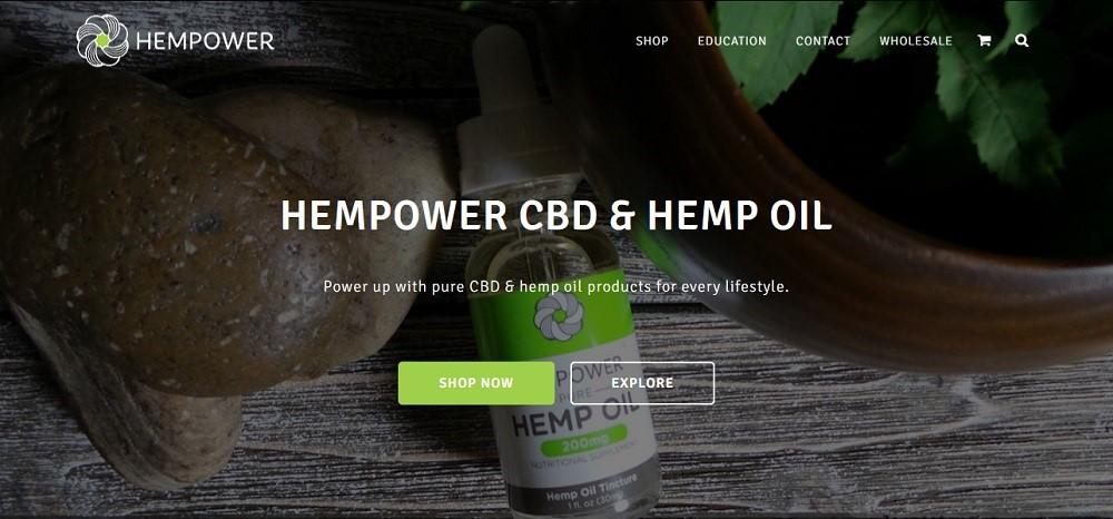 Hempower CBD Review
