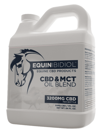 Isodiol International Inc CBD Oil For Horses