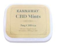 Kannaway CBD Mints