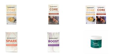Kannaway CBD Nutrition