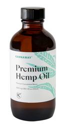 Kannaway CBD Premium Hemp Oil