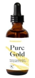 Kannaway CBD Pure Gold CBD Oil