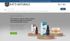 Kats Naturals CBD Review