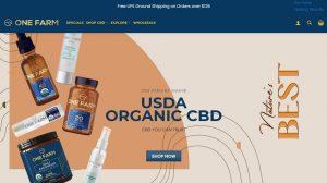 One Farm CBD Review