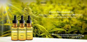 Prime Sunshine CBD Review
