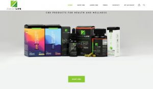 Zakah Life CBD Review